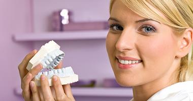 Применение штифтовых вкладок в ортопедической стоматологии
